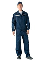 Men's  suit for aviation technician