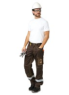 """Bavaria"" men's  trousers"