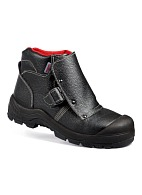 NEOGARD men's welder's leather boots