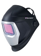 Welder's shield 3M™ Speedglas™ 9100 equipped with welding filter Speedglas™ 9100V