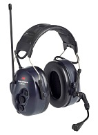Headphones Lite-Com with standard head strap (MT53H7A4400-EU)