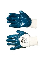 SKY gloves with nitrile hand coating