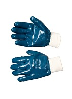 SKY gloves with full nitrile coating