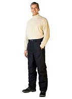 WINTER men's heat-insulated trousers
