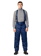 MT-2 men's heat-insulated trousers