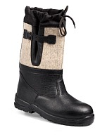 EXPLORER men's special combined insulated high leg boots