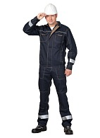 TECHNO men's  work suit