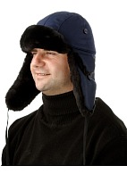 NORD trapper hat