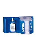 UVEX cleaning station (9970002)