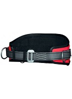 SB1 (STB100) safety belt for work in a support position