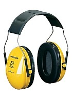 OPTIME™ I earmuffs with standard headband (H510A-401-GU)