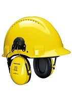 OPTIME™ I  earmuffs with helmet attachments (H510P3E-405-GU)