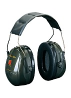 OPTIME™ II earmuffs with standard headband (H520A-472-GQ)