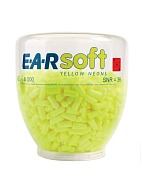 "Replacement bottle of earplugs 3Mв""ў E-A-Rв""ў Softв""ў (PD-01-002) for 3Mв""ў E-A-Rв""ў One-Touchв""ў (PD-01-002) earplugs dispenser"