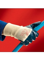 HYCRONgloves with nitrile palm coating (27-600)