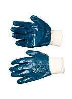SKY SOFT gloves with full nitrile coating