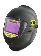 HH12 CRYSTALINE® UNIVERSAL Favori®T (51275) protective welder's mask with automatically darkening filter