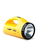 BRIGHT RAY LA-1W flashlight