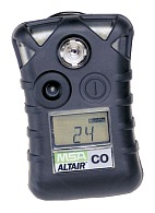 Single-gas detector Altair CO, thresholds 20 and 100 mg/m3 (10113290)