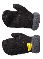 JOKA THERM R101 heat-insulated mittens