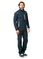 SKYMASTER men's softshell jacket