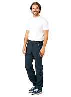 SKYMASTER men's softshell trousers