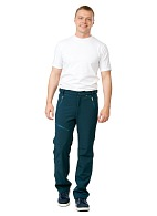 DUNAY men's softshell trousers