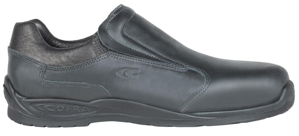 TOLOMEO (S3 men's low ankle Stiefel (S3 TOLOMEO SRC)    Technoavia 7caaae