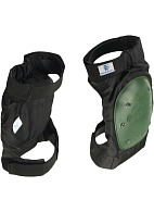 POLUS shock-absorbing knee pads (691509)