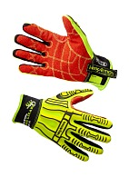 HEXARMOR RIG LIZARD 2025 UVEX protective gloves