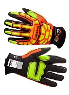HEXARMOR GGT5 MUD SERIES 4021РҐ UVEX protective gloves