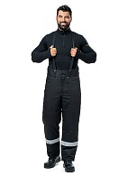 MOLOTOK men's heat-insulated trousers