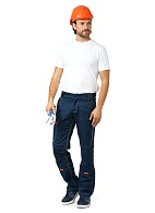 """Skymaster"" men's  trousers"