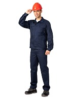 MECHANIC men's  suit