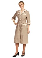 SAFARI ladies smock
