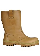 MINDANAO safety high ankle boots (S3 HRO SRC)