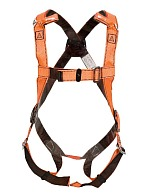 Full body harness HAR 12 Delta Plus