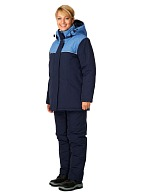 LADOGA ladies heat-insulated jacket