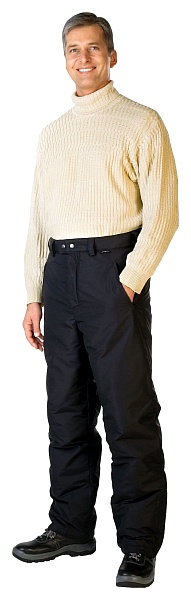 WINTER men's insulated trousers