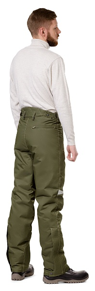 """Chelsea"" men's heat-insulated trousers"