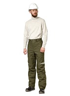 CHELSEA men's heat-insulated trousers