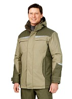 CHELSEA men's heat-insulated jacket