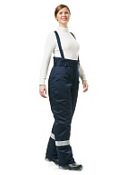 ZIMA ladies heat-insulated trousers