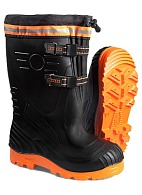 ARCTIC insulated high leg boots