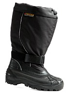 TOPPER insulated knee-high boots