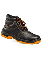 GARANT-L insulated leather boots