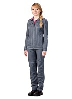 CITY-FLOX ladies  jacket