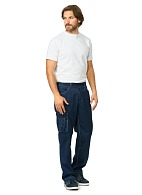 """Climate Control"" men's  trousers"