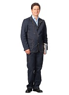 LAGONDA men's suit jacket
