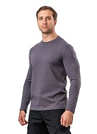 Long sleeve shirt, grey